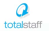 Total Staff Logo